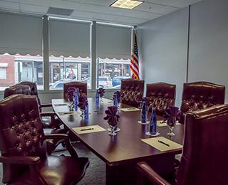 Gould Board Room