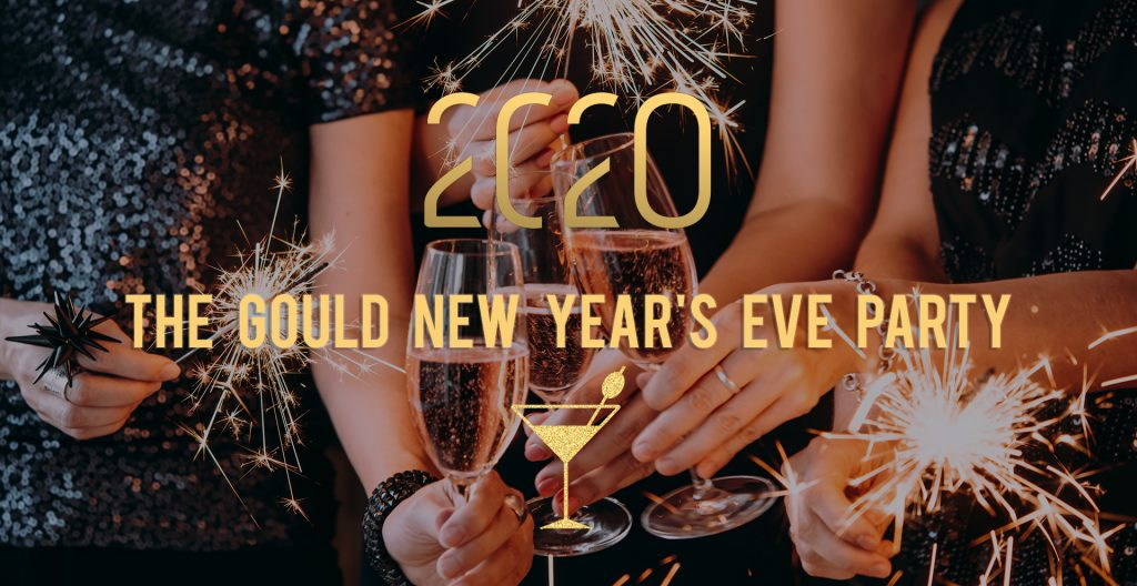 New Year's Eve Party Information Image